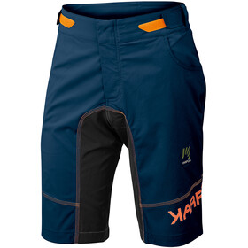 Karpos Ballistic Evo Shorts Men insignia blue/black
